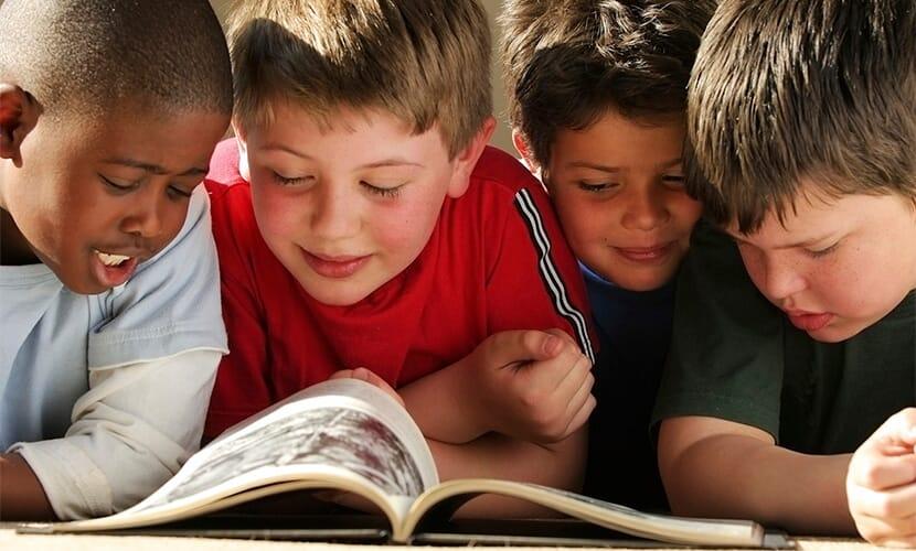 copii-citind