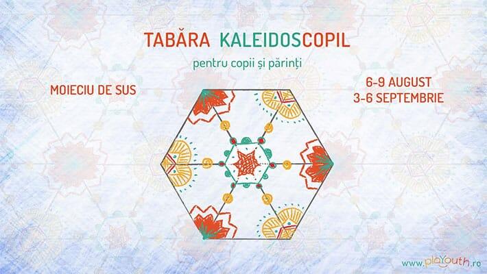tabara-kaleidoscopil