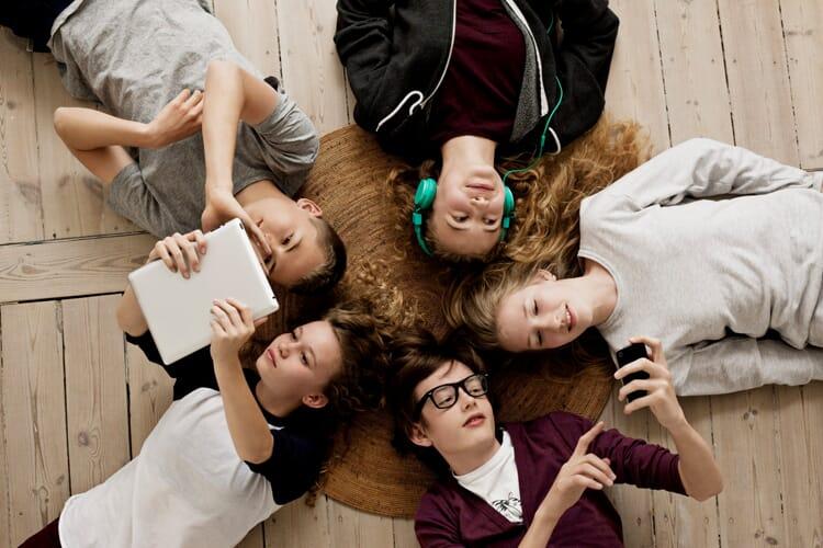 adolescenti-social-media