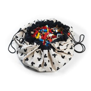 Disney-Playandgo-Mickey-black-open