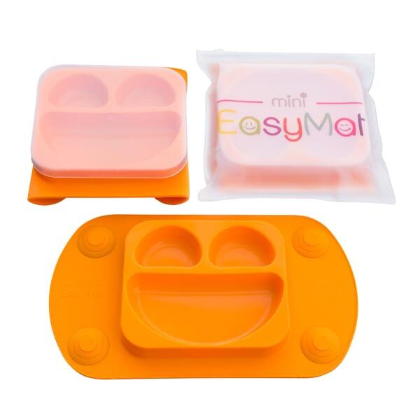 easymat mini - orange - 2