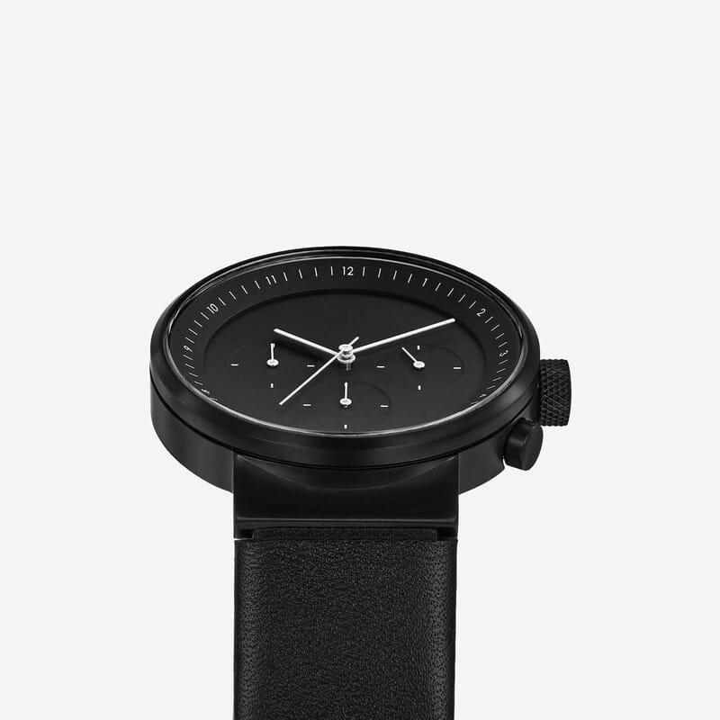 Inner Smart Watch
